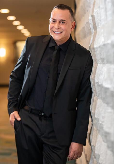 Otilio Santiago